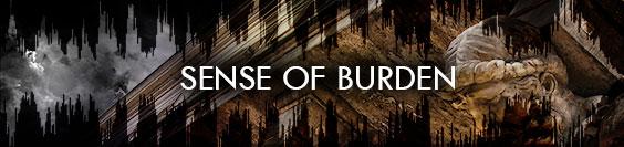 Sense Of Burden
